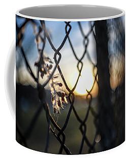 Hermitage Sunrise Coffee Mug