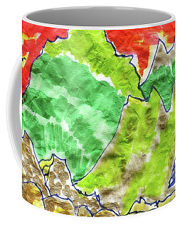 Hermit's Hut Coffee Mug
