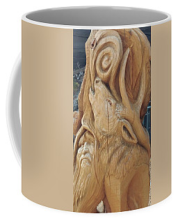 Herne's Song Coffee Mug