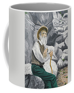 Hero Of The Land Coffee Mug