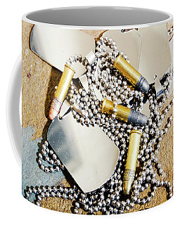 Heroes Of Service Coffee Mug