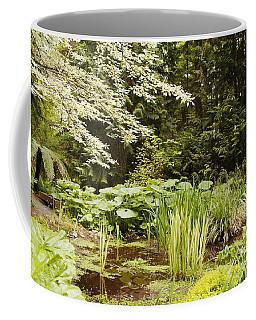 Herronswood Wetlands Coffee Mug