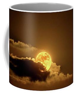 He's Got The Whole World Coffee Mug