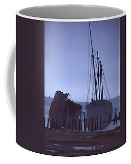 Hesper And Luther Little Coffee Mug