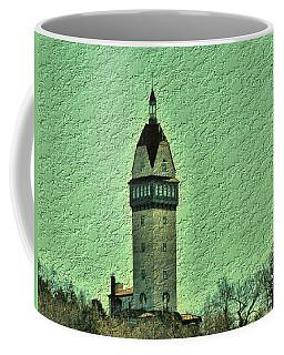 Heublein Tower Coffee Mug