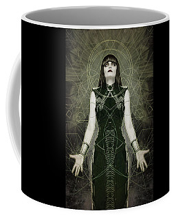 Hexymphony Coffee Mug