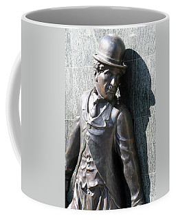 Hey Charlie #2 Coffee Mug