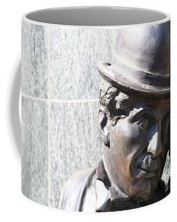 Hey Charlie Coffee Mug