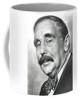 Literature Coffee Mugs