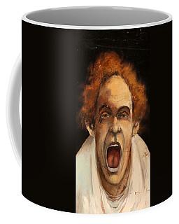 Hhaaaahh Coffee Mug