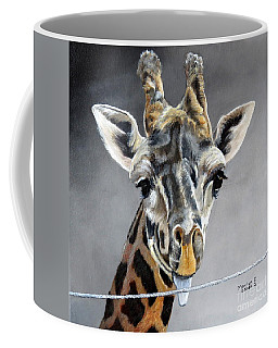 Hi Wire Taster Coffee Mug