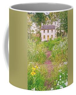Hibbs House Coffee Mug