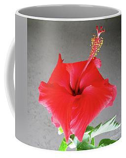 Hibiscus #1 Coffee Mug