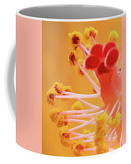 Hibiscus-2 Coffee Mug