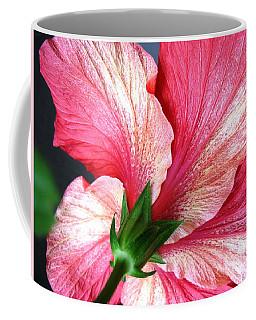 Hibiscus #5 Coffee Mug