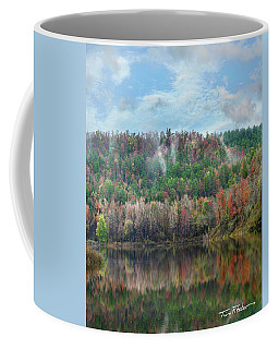 Hickory Forest Coffee Mug