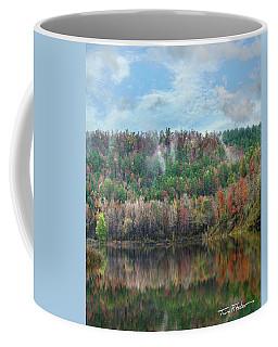 Hickory Forest Coffee Mug