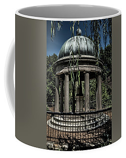 Coffee Mug featuring the photograph Hickory Sleeps by James L Bartlett
