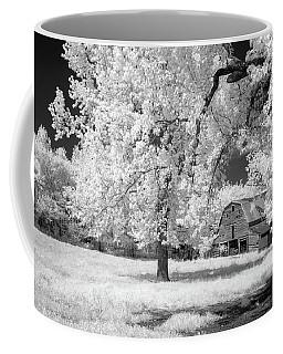 Hidden Barn Coffee Mug