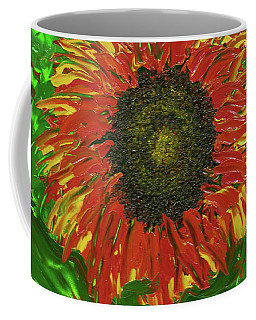 Hidden Beauty Coffee Mug