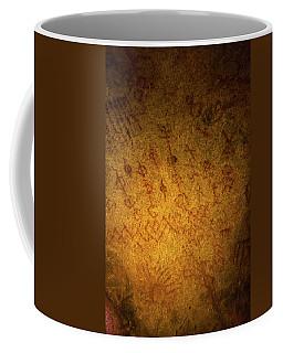 Hidden Cave Coffee Mug