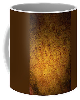 Hidden Cave Coffee Mug