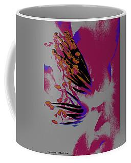 Hidden Flower  Coffee Mug