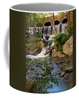 Hidden History Coffee Mug