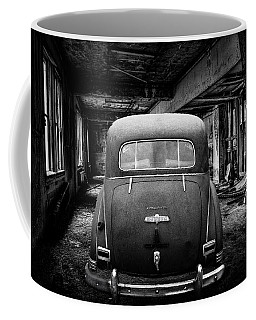 Hidden Hudson Coffee Mug