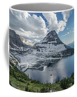 Hidden Lake Coffee Mug