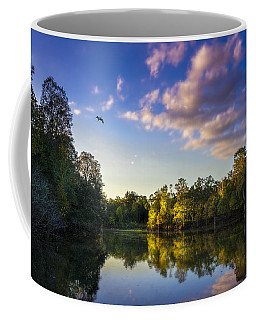 Hidden Light Coffee Mug