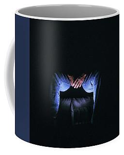 Hidden Lives Coffee Mug