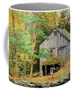 Hidden Nook Coffee Mug