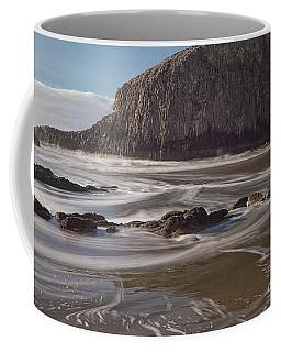Hidden Patterns Coffee Mug