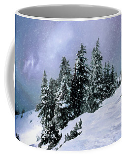 Hidden Peak Coffee Mug