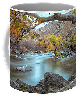 Hidden Season Coffee Mug