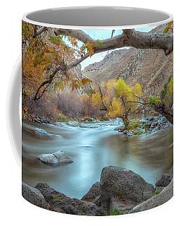 Hidden Season Coffee Mug