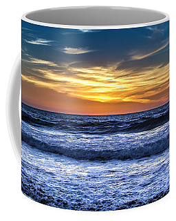 Hidden Sunset Coffee Mug