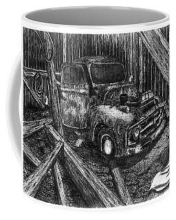 Hidden Treasures Coffee Mug