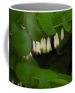 Hidden Treasures Coffee Mug by William Tanneberger