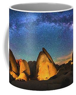 Hidden Valley Milky Way Coffee Mug
