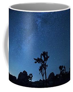 Hidden Valley Stars Coffee Mug