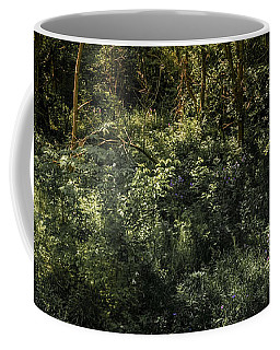 Hidden Wildflowers Coffee Mug