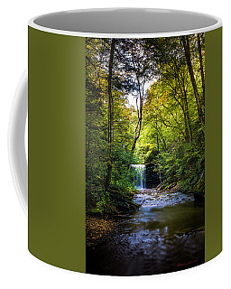 Coffee Mug featuring the photograph Hidden Wonders by Marvin Spates