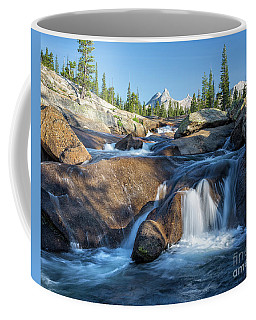 Hidden Yosemite Coffee Mug