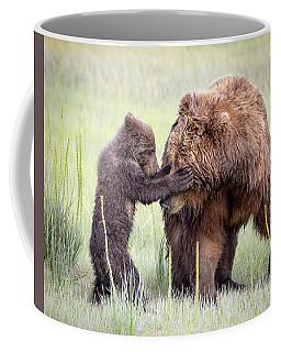 Hide And Seek Coffee Mug by Jack Bell