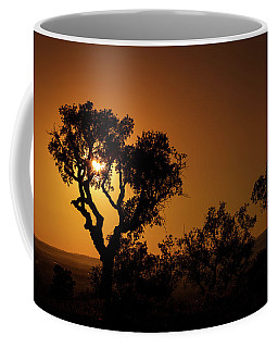Hide And Seek Coffee Mug