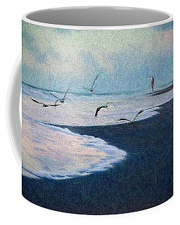 Hide Tide Coffee Mug