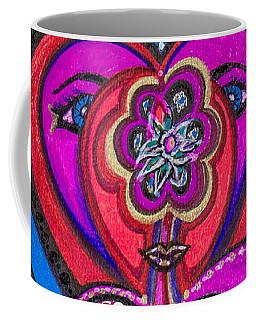 Hiding Place Coffee Mug