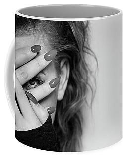 Eye Coffee Mugs